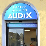 CENTRO ACUSTICO AUDIX
